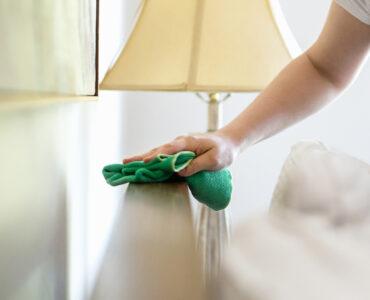 دستورالعمل ویژه برای نظافت منزل جهت جلوگیری از شیوع ویروس کرونا (COVID-19)